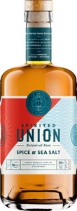 Spirited-Union-Spice-Sea-Salt-botanical-Rum-70cl-bottle