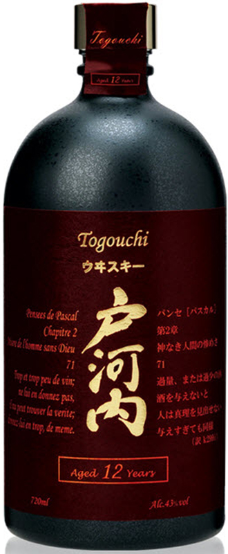 togouchi-12-ans-oak-wood-whisky-japon-70cl