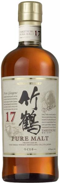 nikka-taketsuru-17-ans-whisky-japonais-70cl