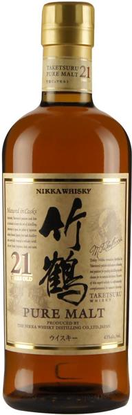 nikka-taketsuru-21-years-old-pure-malt-japanese-whisky