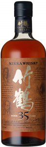 Nikka-Taketsuru-35-years-old-Pure-Malt-Japanese-Whisky-70cl