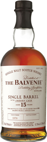 the-balvenie-15-years-old-sherry-cask-70cl