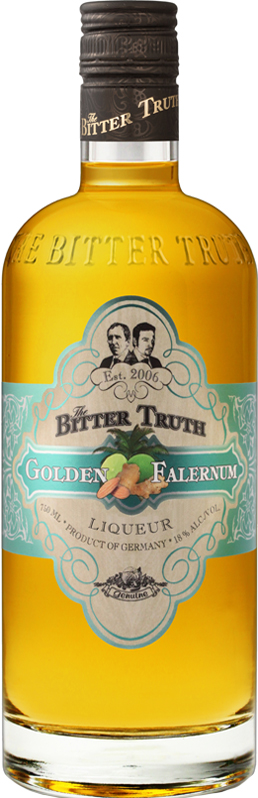 the-bitter-truth-golden-falernum-liquor-50cl
