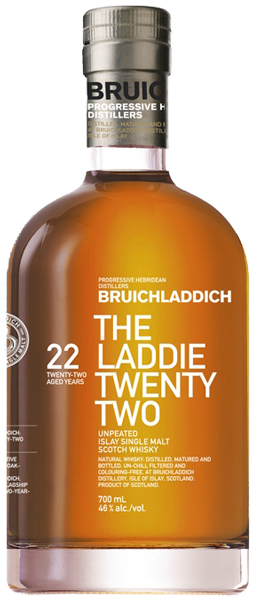 bruichladdich-the-laddie-twenty-two-unpeated-islay-single-malt