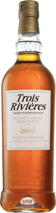 Trois-Rivieres-rum-Agricole-2000-Grand-Reserve-Millesime-70cl-bottle