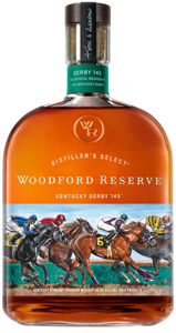 Woodford-Reserve-Kentucky-Derby-145-Whiskey-Bourbon-en-edition-limitee-2019-1L-Bouteille
