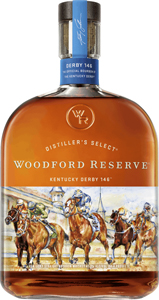 Woodford-Reserve-Kentucky-Derby-146-Whiskey-Bourbon-en-edition-limitee-2020-1L-Bouteille