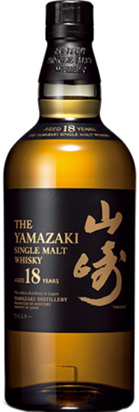 suntory-yamazaki-18-years-old-japanese-single-malt-whisky
