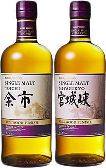 nikka-yoichi-miyagikyo-rum-finish-coffret